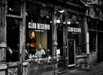 Club Reserva by robpolder