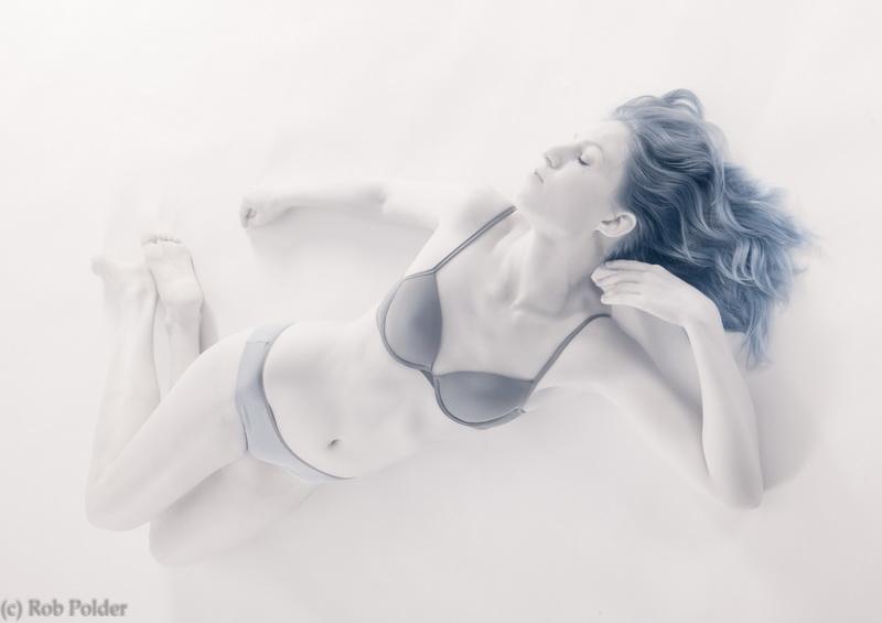 White Dream by robpolder