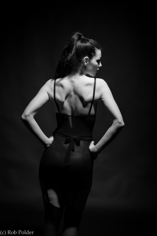 Profile Back by robpolder