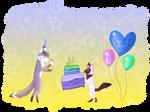 Happy Birthday SnexKyu !!!