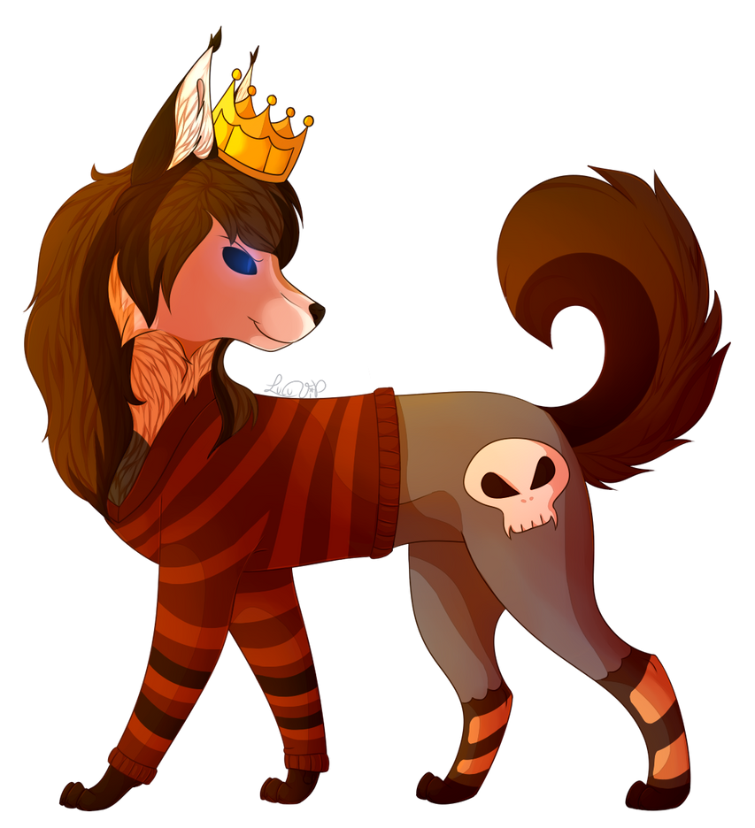 G:.Happy B-day! | yEcoGamer | Evil queen by LULUVIP