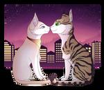 TWA | SS | forbiden love