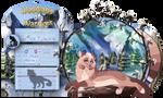 WoW| Moonflower |Medicine cat| Blizzardclan