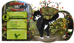 WoW| Spottedcrow |Medicine cat| Lakeclan