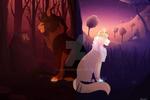 W.o.W | Starclan and Dark Forest