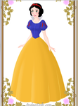 Snow White from Snow White And The Seven Dwarfs