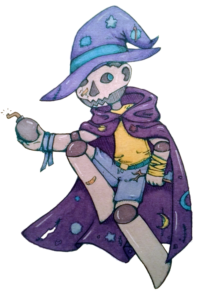 Trash Wizard
