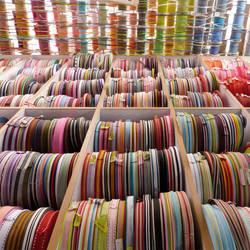 Rainbow strips by jthz