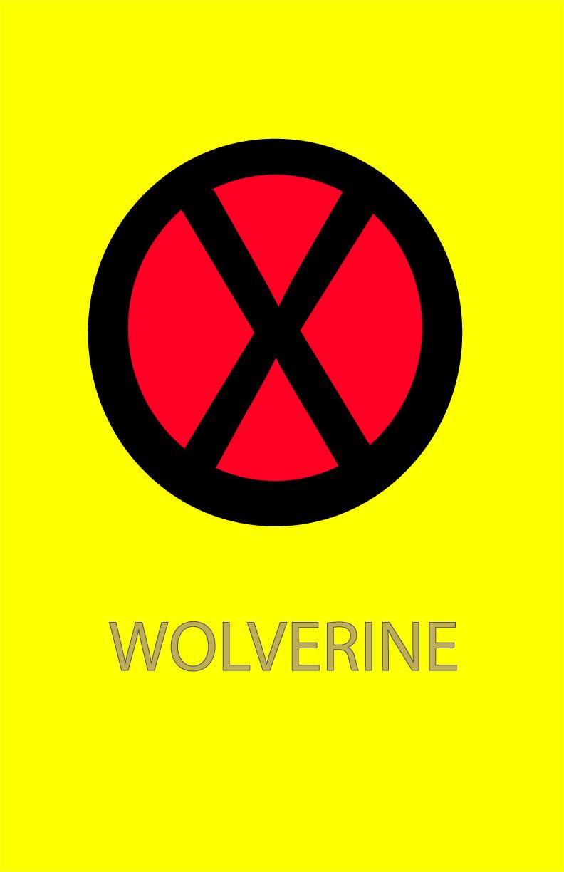 Wolverine Poster by Rylverine