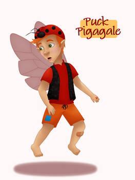 Puck Pigagale