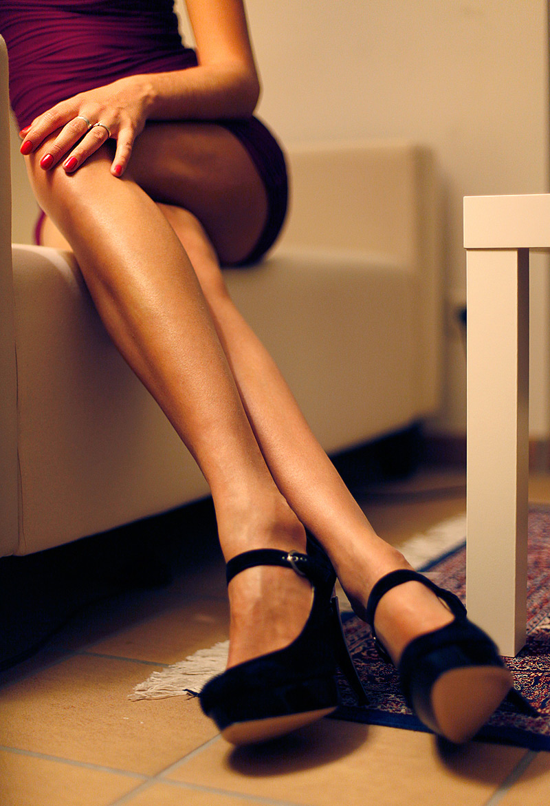 Legs by shakis