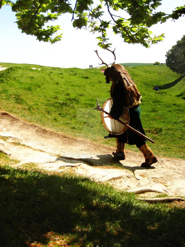 Pagan Elder. by hrzn