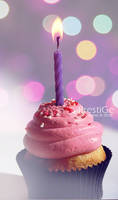 Happy Birthday 2 Me .. , by eLPrestiGe