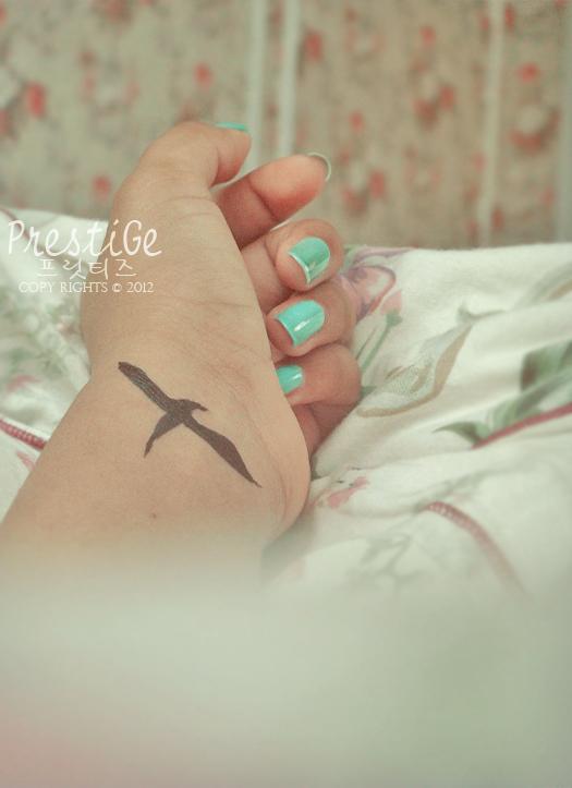 Freedom...... by eLPrestiGe