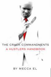 Crack Commandments Final cover