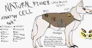 Natural Killer ref (Empire of Dogs)