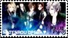 Matenrou Stamp by SabrieI
