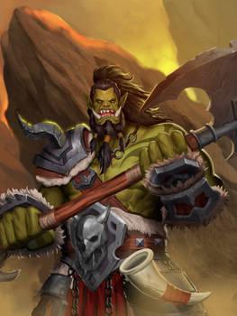 Orcs-sent Copy