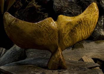 Cedar Whale tail