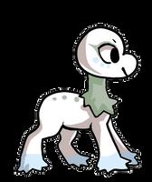 Mascot Cropea #001 by GriffiaMascotsML
