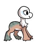 Mascot Cropea #006