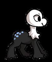 Mascot Cropea #007 by GriffiaMascotsML