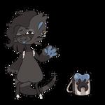 Haze #053 - morbid-cutie