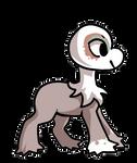 Mascot Cropea #011
