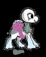 Mascot Cropea #012 by GriffiaMascotsML