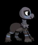 Mascot Cropea #014