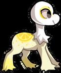 Mascot Cropea #017