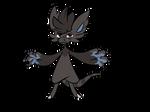Haze #110 - Dragonwolf360