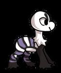Mascot Cropea #018