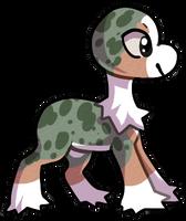 Mascot Cropea #020 by GriffiaMascotsML
