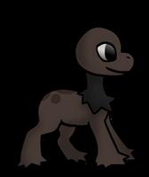 Mascot Cropea #021 by GriffiaMascotsML