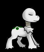 Mascot Cropea #022 by GriffiaMascotsML