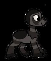 Mascot Cropea #023 by GriffiaMascotsML