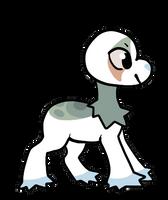 Mascot Cropea #024 by GriffiaMascotsML