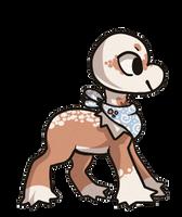 Mascot Cropea #025 by GriffiaMascotsML