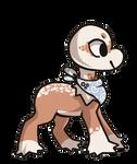 Mascot Cropea #025