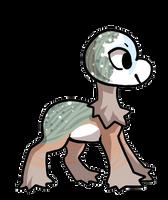 Mascot Cropea #026 by GriffiaMascotsML