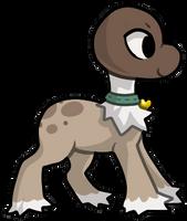 Mascot Cropea #031 by GriffiaMascotsML