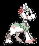 Mascot Cropea #032