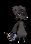 Haze #226 - LilacCresent