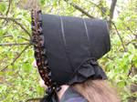 Black Bonnet, side