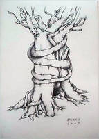 Embrace by misfit7875