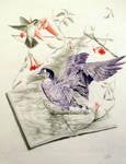 Fly Away by LegoVasavouchi