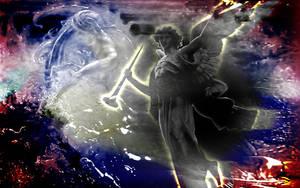 Angel + Deviation by CoryAmedia