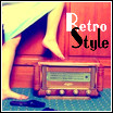 Retro Style by anjali95