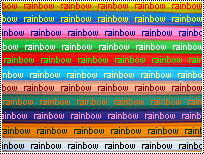 Rainbow by anjali95